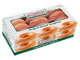 franquicia Krispy Kreme