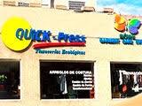 franquicia Quick Press
