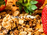 franquicia Snack Fit Me