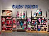 Baby Fresh tienda