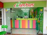 Tienda Cosechas