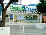 Tintorería Green Clean