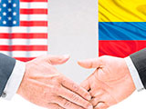 Inversores colombianos