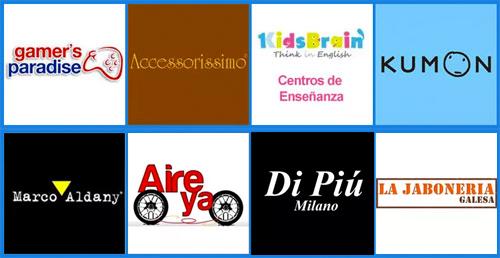 Logos franquicias