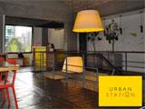 Urban Station Franquicia