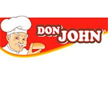Almojabanas Don John