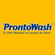 Pronto Wash