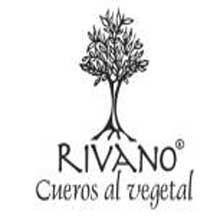 Rivano, Cueros Al Vegetal